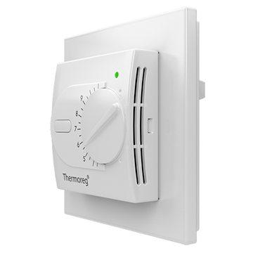 Prix d'un thermostat pour sol chaud Thermoreg TI 200 Design