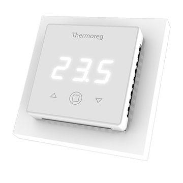 Prix d'un thermostat pour sol chaud Thermoreg TI 300