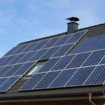 Systèmes solaires pour la maison