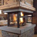 Comment installer un poêle à bois dans une maison en bois