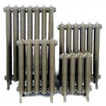 Radiateurs à plaques Options de radiateurs d'accordéon