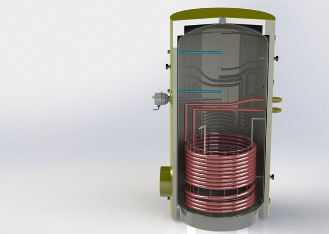 dispositif de stockage de chaleur