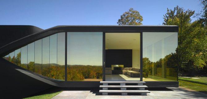 Types de films pour fenêtres à double vitrage de fenêtres en bois
