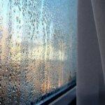 Dommages dus à la condensation