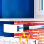Pourquoi avez-vous besoin d'une ventilation forcée dans un appartement typique